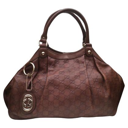 """Gucci """"Sukey Tote Bag"""""""