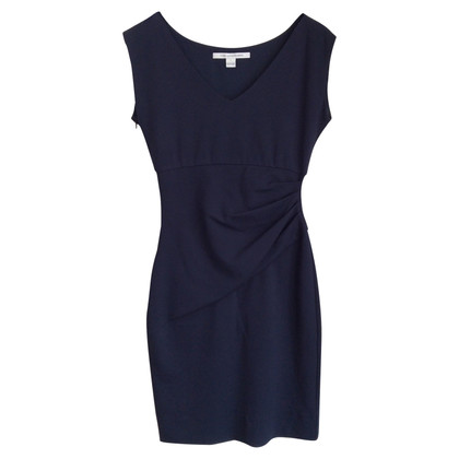 Diane von Furstenberg Dress in Navy