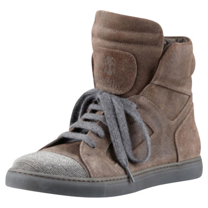 Brunello Cucinelli High-top sneakers