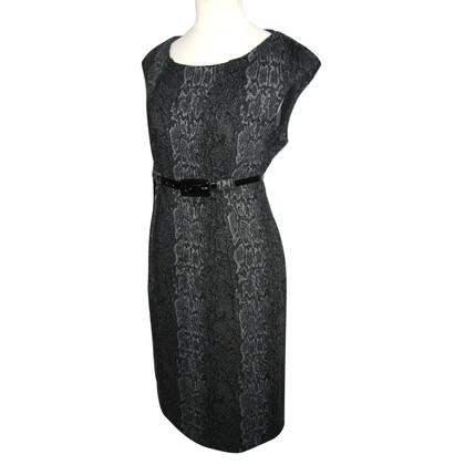 Calvin Klein Getailleerde zakelijke jurk