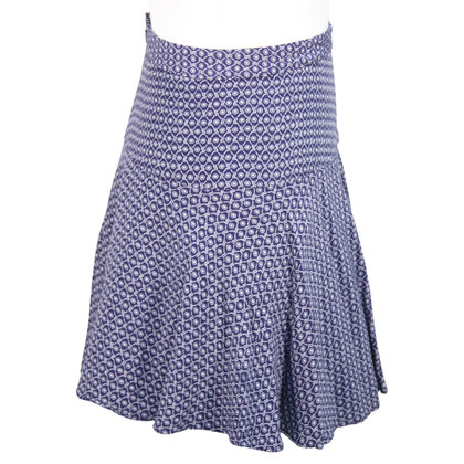 Jack Wills skirt with pattern