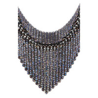 Swarovski Lady Night Necklace