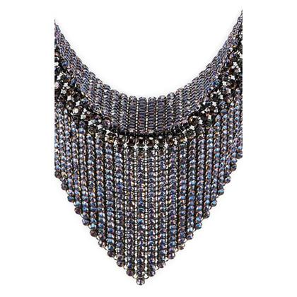Swarovski Lady Night Necklace