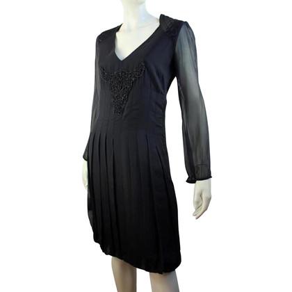 Jean Paul Gaultier Silk dress