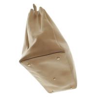 Coccinelle Handbag in ocher