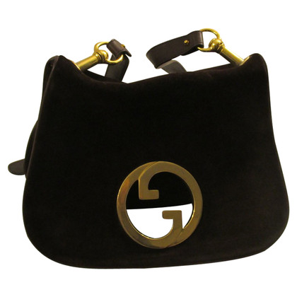 Gucci Borsa a tracolla vintage Gucci