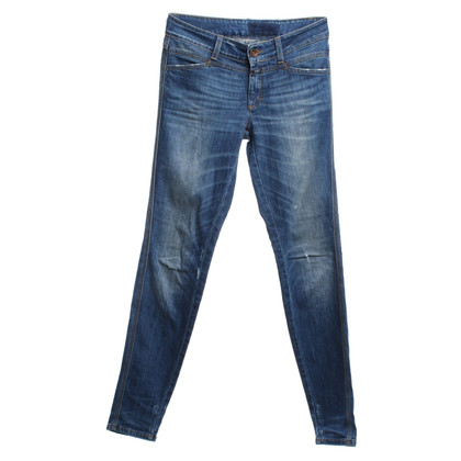 Closed Jeans mit Waschung