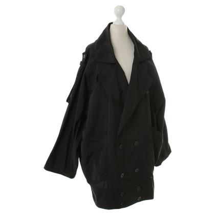 Stella McCartney Coat in black