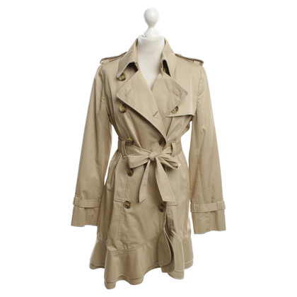 Red Valentino Trenchcoat in Beige