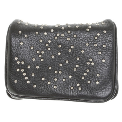 Other Designer Trussardi - Shoulder bag in black