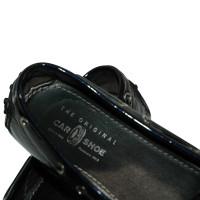 Car Shoe mocassins