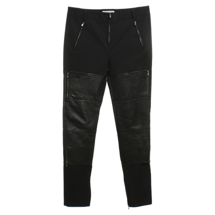 3.1 Phillip Lim Pantaloni in nero