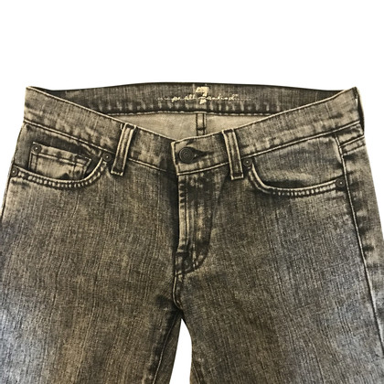 7 For All Mankind Jeans slim fit