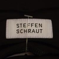 Steffen Schraut Schwarzes Kleid