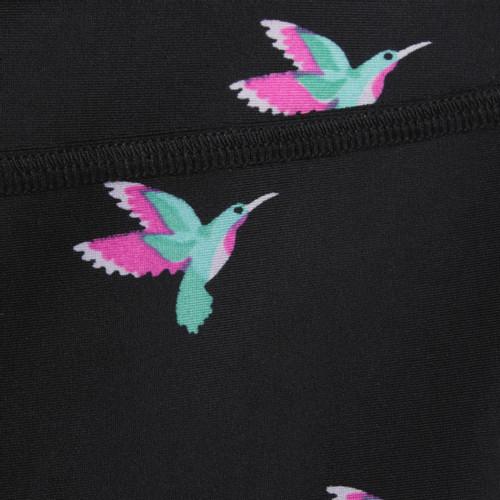 a77e36679f Kate Spade Yoga pants with bird motif - Second Hand Kate Spade Yoga ...
