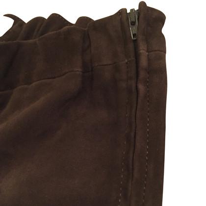 Andere merken Mrs. & hugs - suede broek