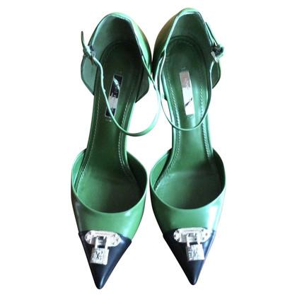 Louis Vuitton pumps