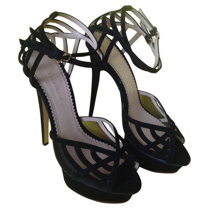 Charlotte Olympia sandalen