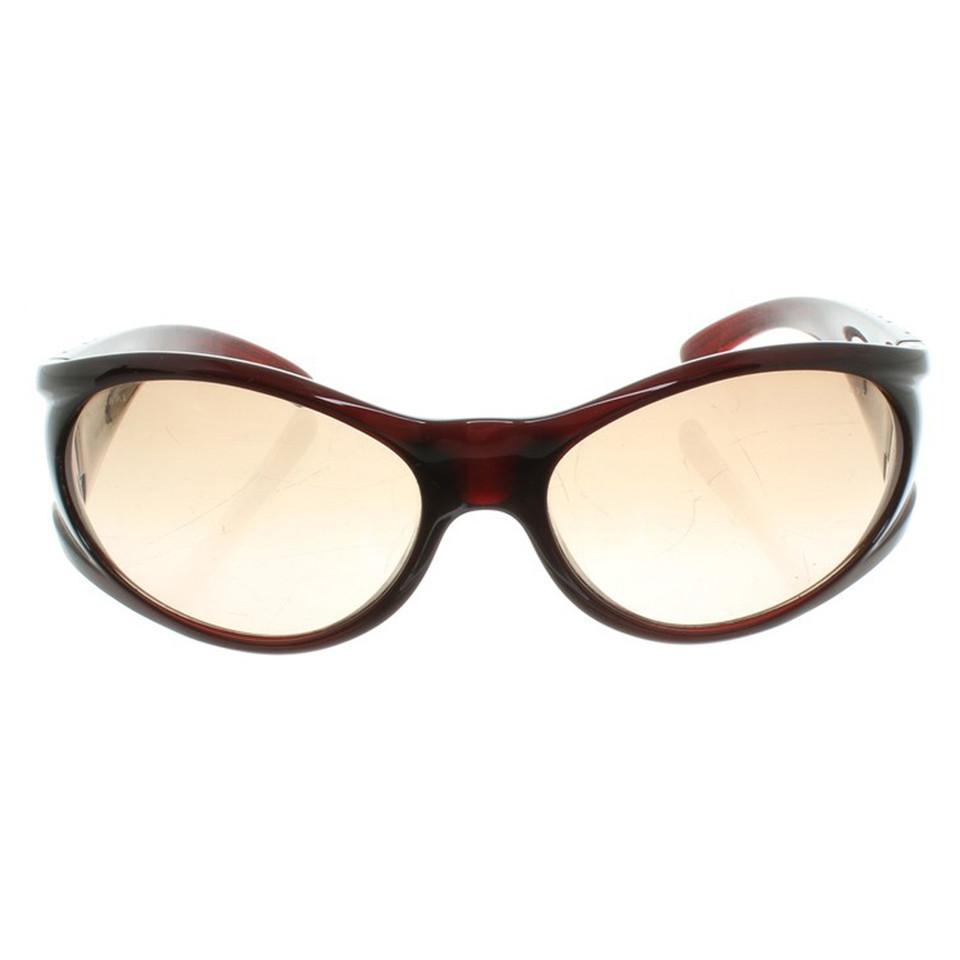 Bulgari Sunglasses in Bordeaux