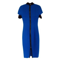 Victoria Beckham Blaues Kleid