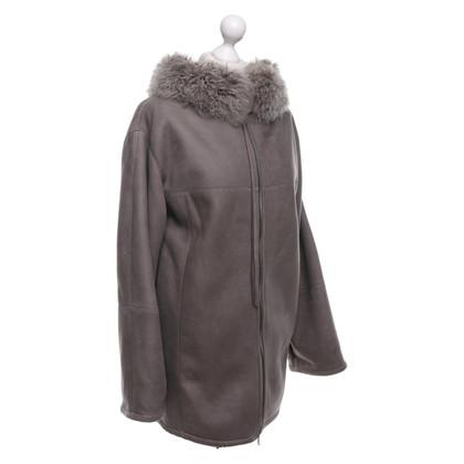 Altre marche 32 Paradis - cappotto di pelle