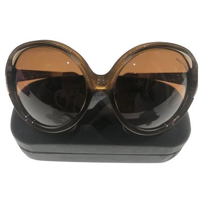 Dolce & Gabbana Oversized Sonnenbrille