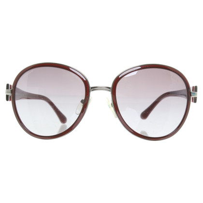 Prada Sunglasses in Bordeaux