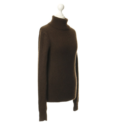 Ralph Lauren Turtleneck in Brown