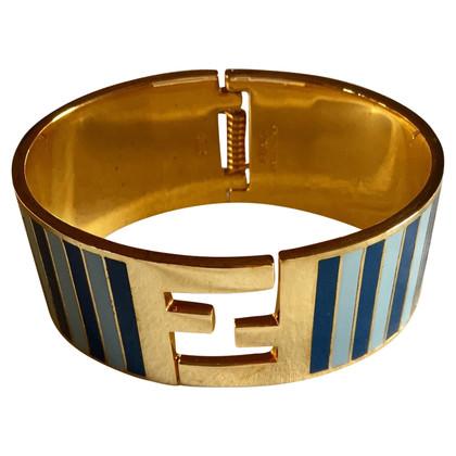 Fendi braccialetto Fendista