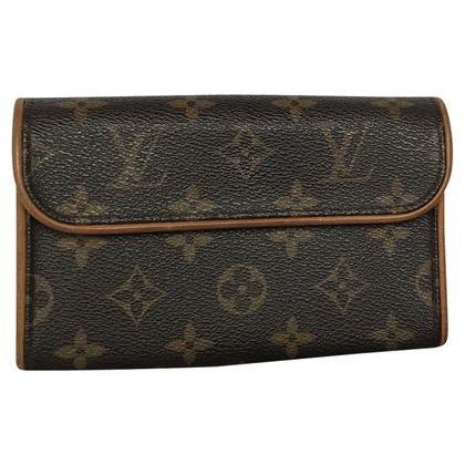 "Louis Vuitton ""Florentine PM Monogram Canvas"""