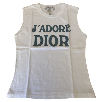 Christian Dior top