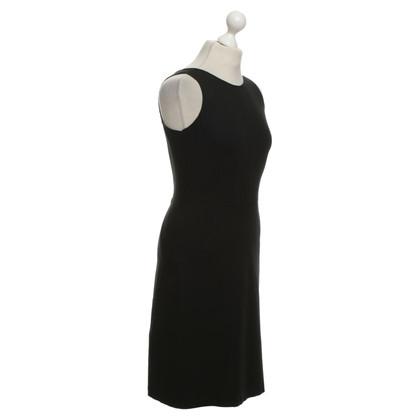 Tara Jarmon Sheath Dress in Black