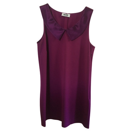 Moschino Zijden jurk