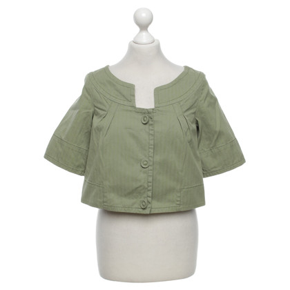 Marc by Marc Jacobs Jacket in het groen
