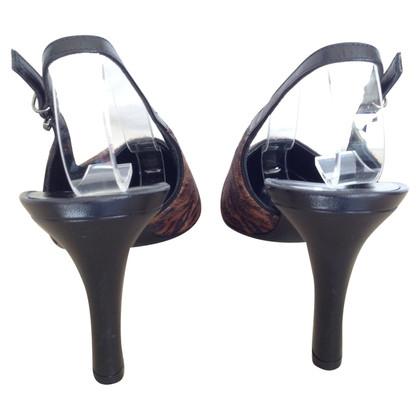 Salvatore Ferragamo Slingback pumps