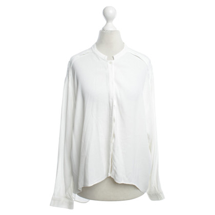 See by Chloé Blouse in het wit