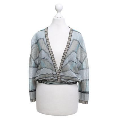 Missoni Bolero made of knit
