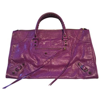 "Balenciaga ""Classic Work Bag"""