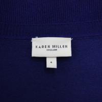 Karen Millen Trui in donkerblauw