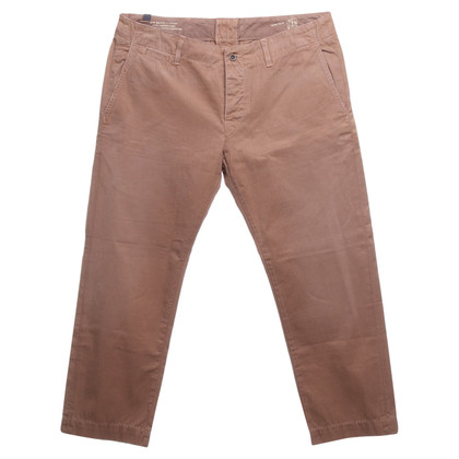 Citizens of Humanity Chinos color ocra