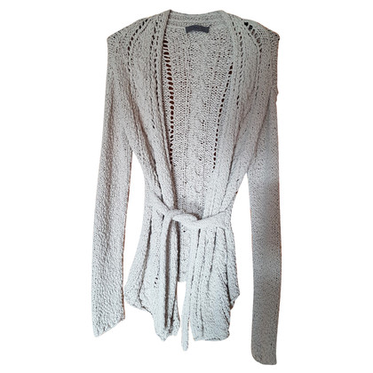 FFC Cozy jacket in a chunky knit look