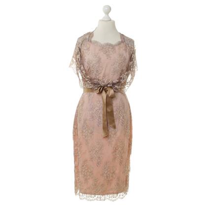 Talbot Runhof Altrosanes evening dress