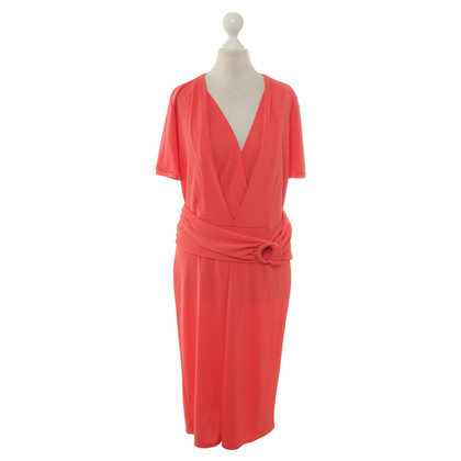 Marc Cain Dress in apricot
