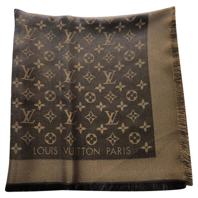 43eccc15b7763 Louis Vuitton Schals und Tücher Second Hand  Louis Vuitton Schals ...
