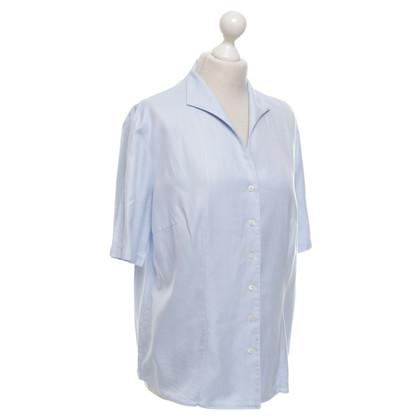 Van Laack Camicia in azzurro