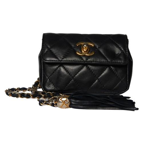 sito affidabile 0bff2 9be18 Chanel marsupio - Second hand Chanel marsupio acquista di ...