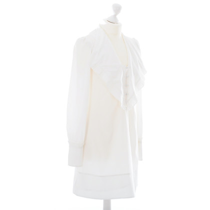 Reiss White tunic