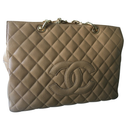 """Chanel """"Tote Timeless Petite"""""""