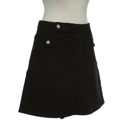 See by Chloé skirt in black