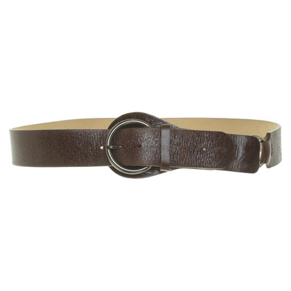 Strenesse Belt made of leather